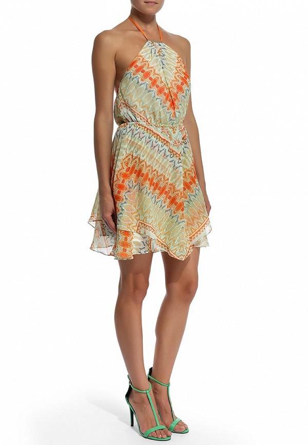 Платье-мини Bebe (Бебе) 70ET0101O450: изображение 5