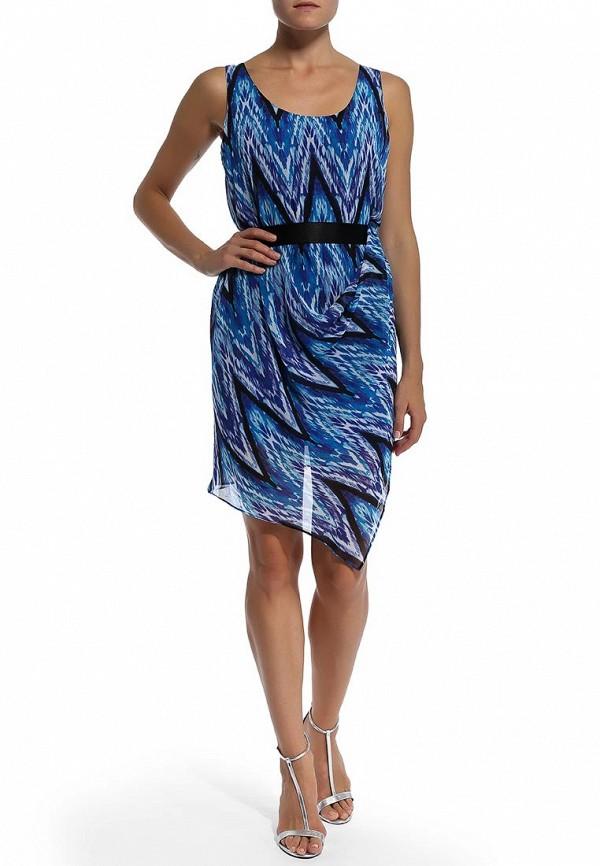 Платье-мини Bebe (Бебе) 70ET3101N646: изображение 5
