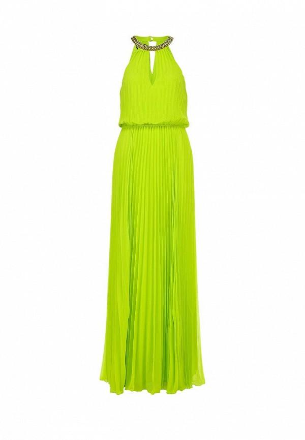 Платье-макси Bebe (Бебе) 70ET7101L920: изображение 1