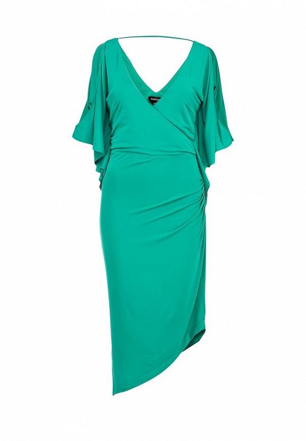 Платье-миди Bebe (Бебе) 70ETC101J009: изображение 1