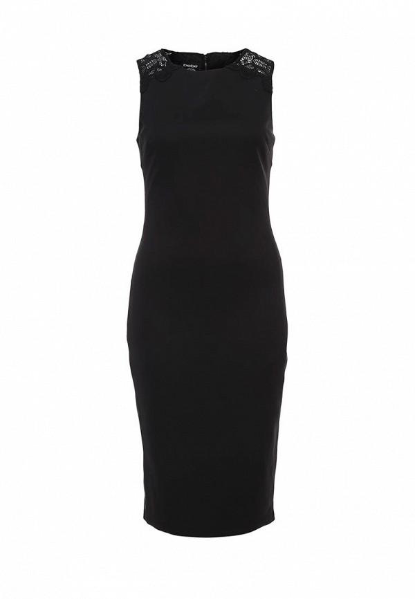Платье-миди Bebe (Бебе) 70EW7101R326: изображение 1