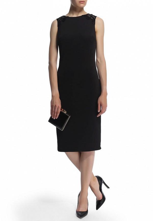 Платье-миди Bebe (Бебе) 70EW7101R326: изображение 5