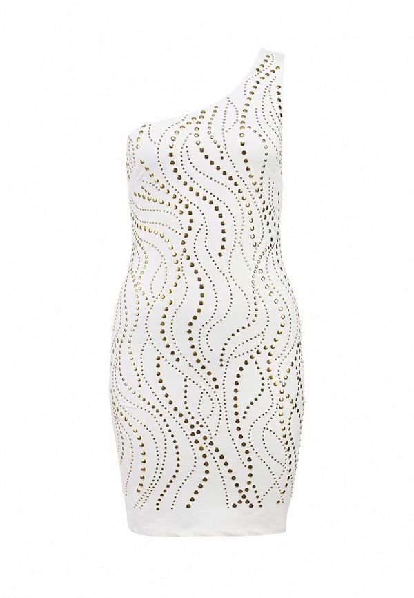 Платье-мини Bebe (Бебе) 70EWC101R928: изображение 1