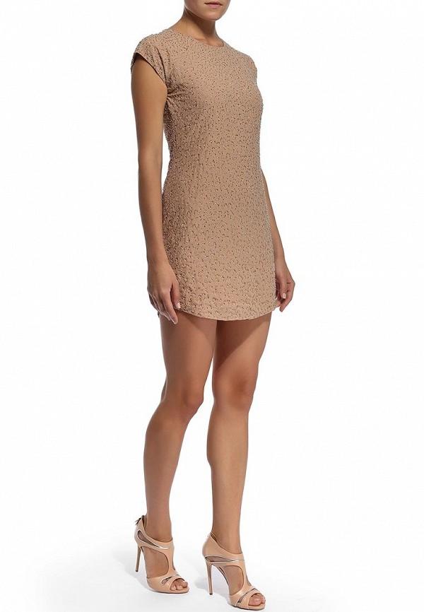 Платье-миди Bebe (Бебе) 70EWP1010000: изображение 5