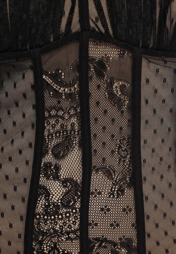 Платье-мини Bebe (Бебе) 70EWZ101L243: изображение 3