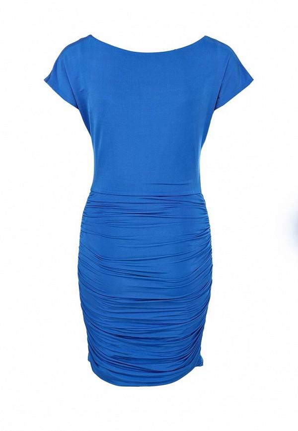 Платье-миди Bebe (Бебе) 70EX3101J009: изображение 3