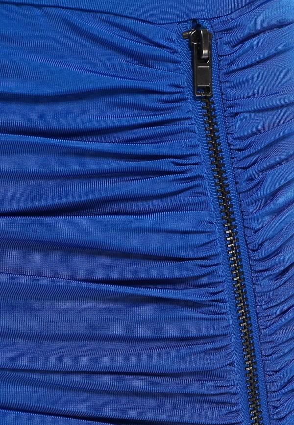 Платье-миди Bebe (Бебе) 70EX3101J009: изображение 4