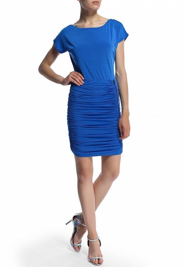 Платье-миди Bebe (Бебе) 70EX3101J009: изображение 6