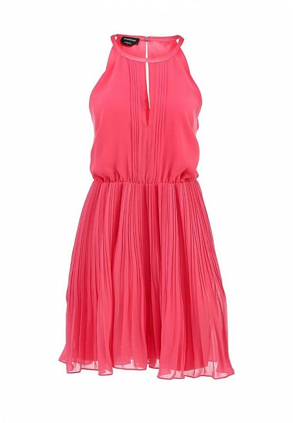 Платье-мини Bebe (Бебе) 70EZR101S896: изображение 1