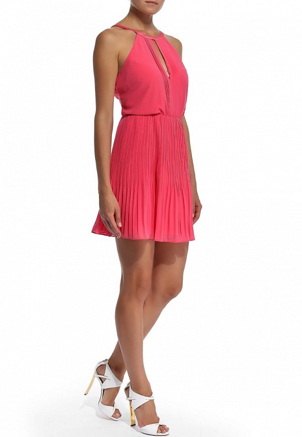 Платье-мини Bebe (Бебе) 70EZR101S896: изображение 3