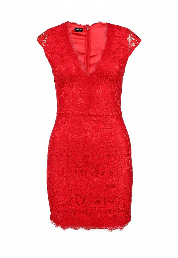 Платье-мини Bebe (Бебе) 70EZT1010000: изображение 1