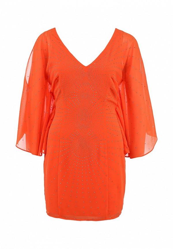 Платье-мини Bebe (Бебе) 70F02101S829: изображение 1