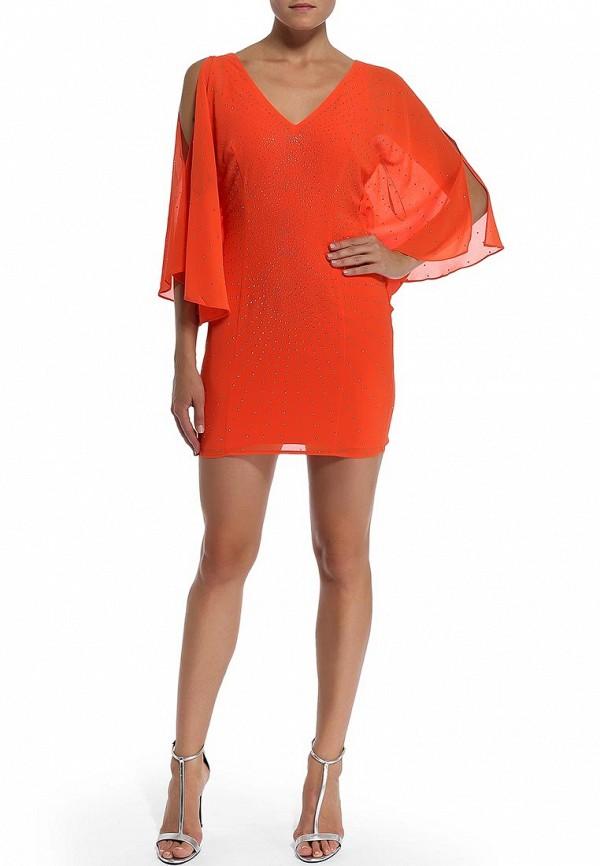 Платье-мини Bebe (Бебе) 70F02101S829: изображение 5