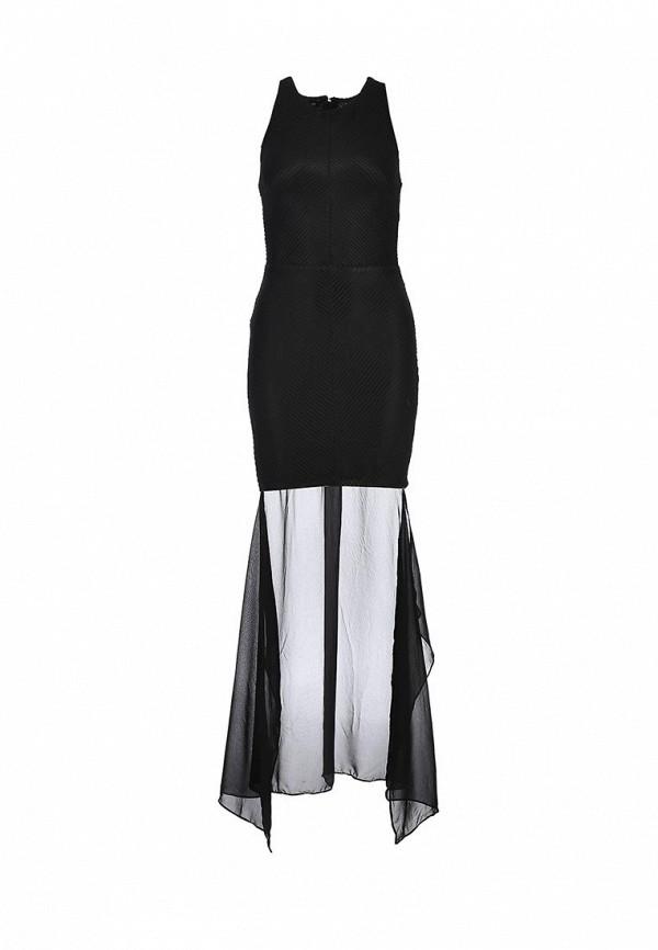 Платье-макси Bebe (Бебе) 70F071010000: изображение 1