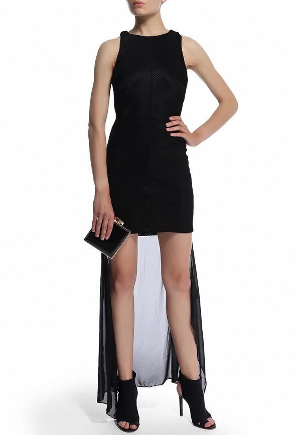 Платье-макси Bebe (Бебе) 70F071010000: изображение 5
