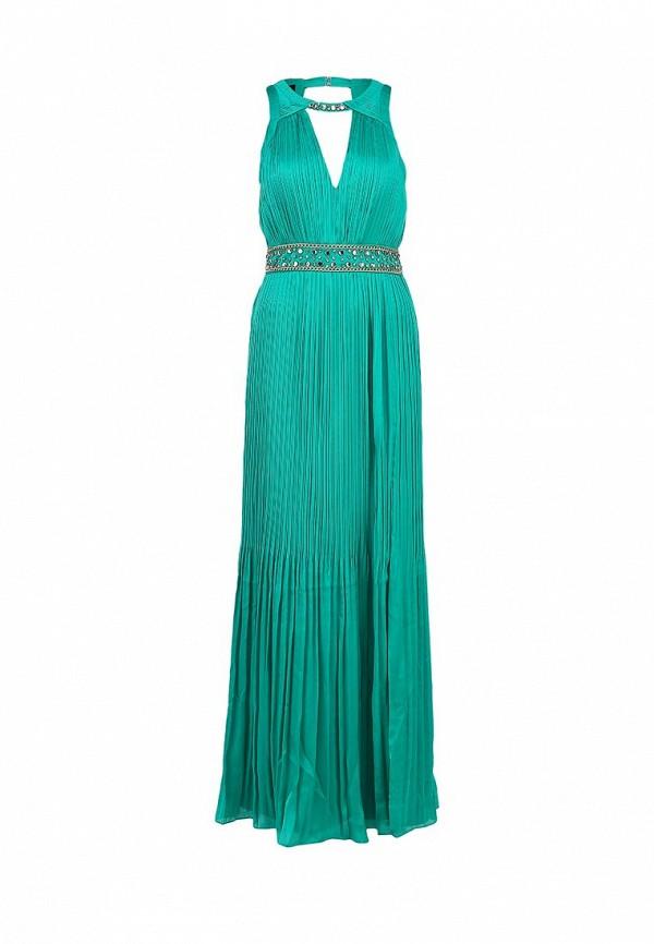 Платье-макси Bebe (Бебе) 70F1K101T056: изображение 1