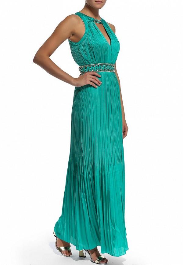 Платье-макси Bebe (Бебе) 70F1K101T056: изображение 5