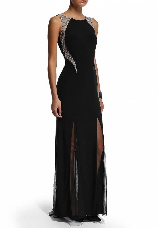 Платье-макси Bebe (Бебе) 70F291010000: изображение 5