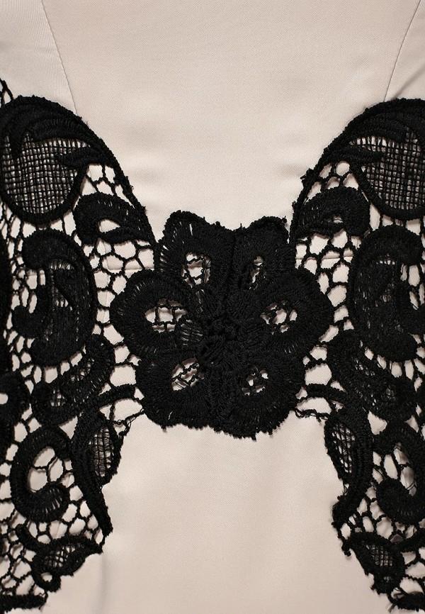 Платье-миди Bebe (Бебе) 70F2C1010000: изображение 3
