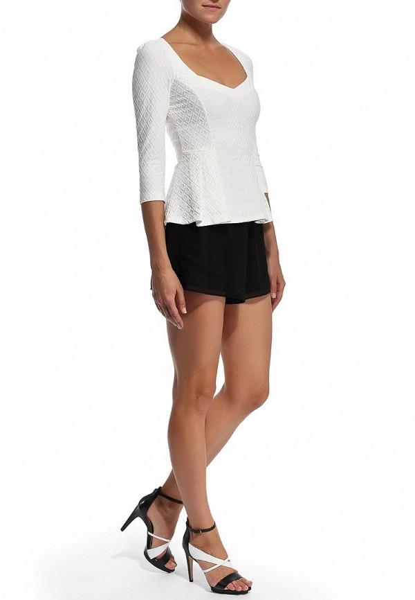 Женские повседневные шорты Bebe (Бебе) 904WZ101L920: изображение 6