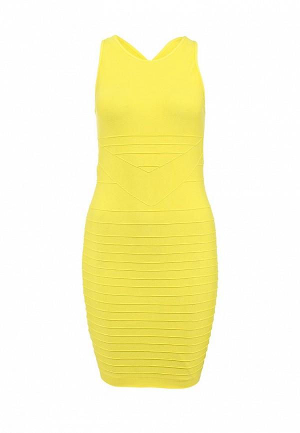 Повседневное платье Bebe (Бебе) S0F951019600: изображение 1