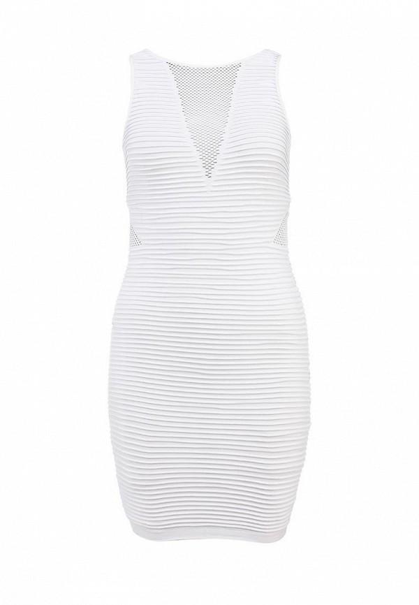 Платье-мини Bebe (Бебе) S0FJ11019600: изображение 1