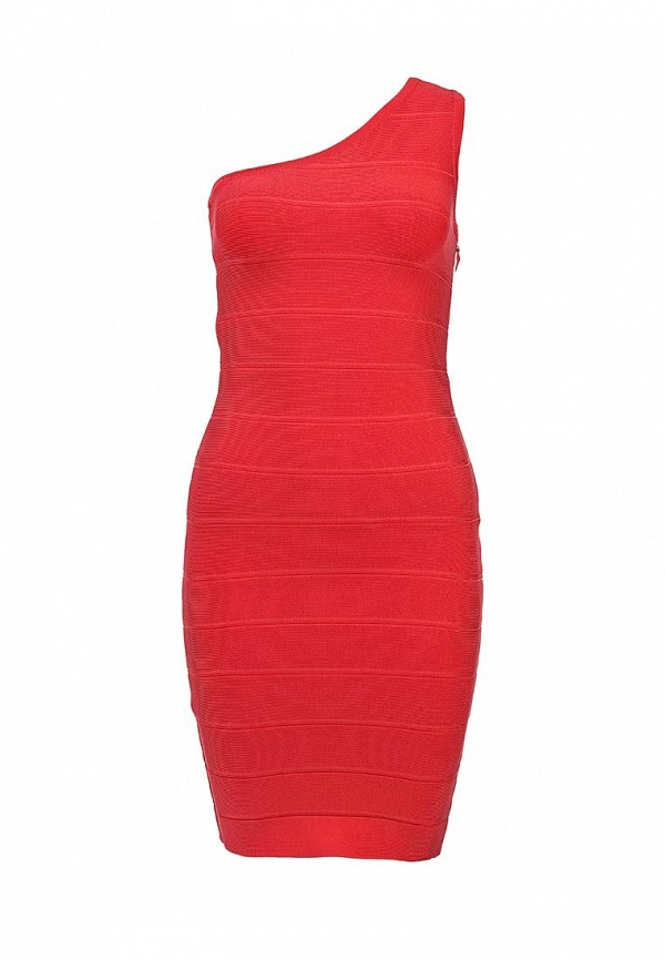 Платье-мини Bebe (Бебе) S0FJS1019500: изображение 1