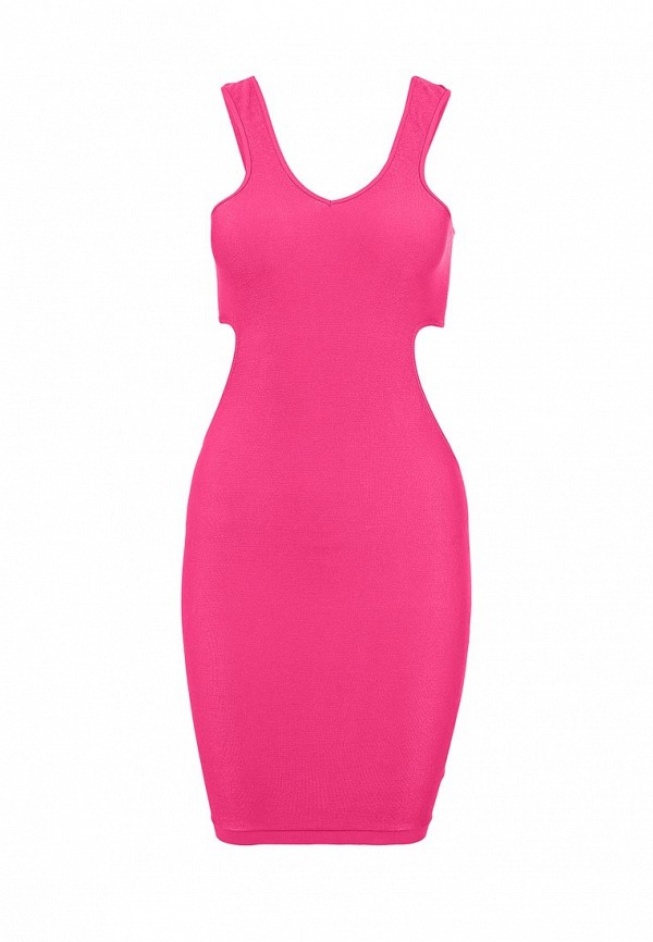 Платье-мини Bebe (Бебе) S0FNG1019600: изображение 1