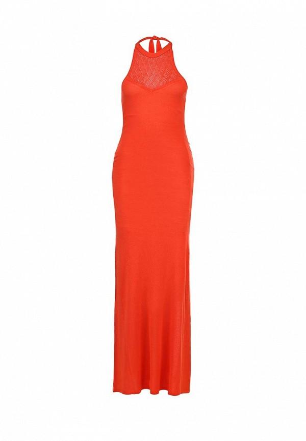 Платье-макси Bebe (Бебе) S0FSA1029500: изображение 1