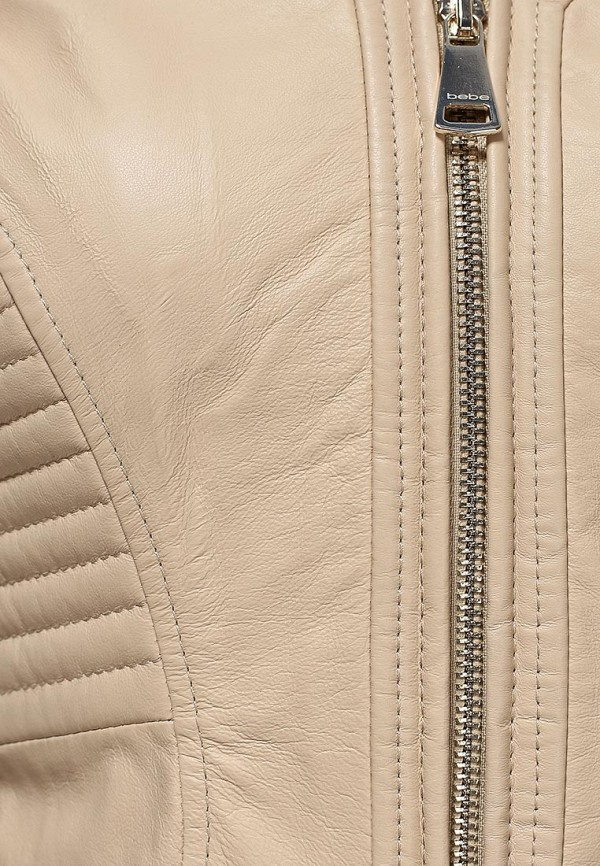 Кожаная куртка Bebe (Бебе) 108S4101P170: изображение 2