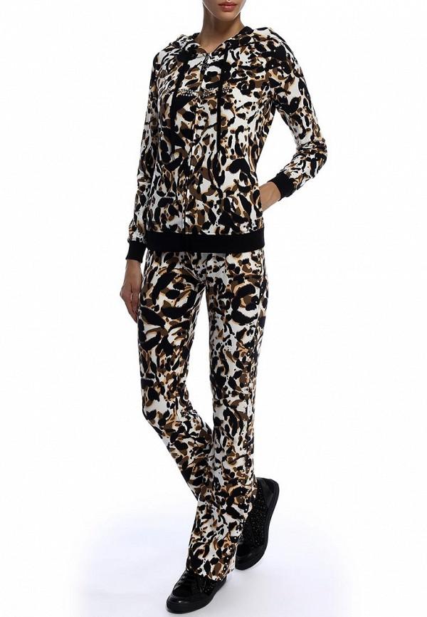 Женские широкие и расклешенные брюки Bebe (Бебе) 309CZ507R321: изображение 3