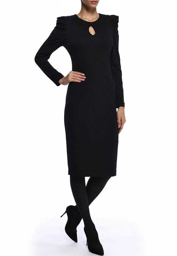 Платье-миди Bebe (Бебе) 70A7D104N060: изображение 3