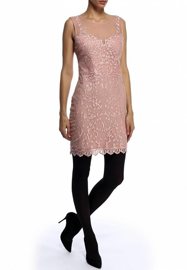 Платье-миди Bebe (Бебе) 70CNU101Q562: изображение 3