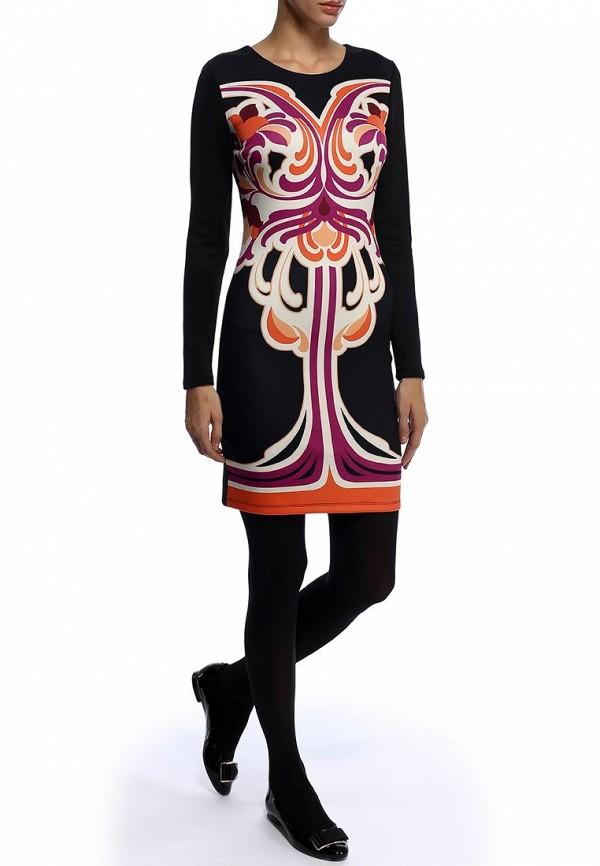 Платье-миди Bebe (Бебе) 70FE2101S888: изображение 3