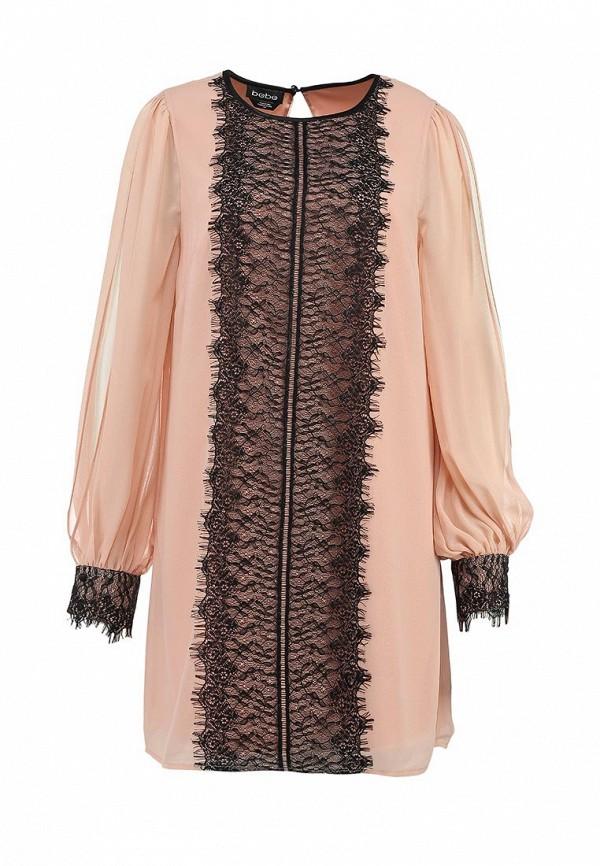 Платье-мини Bebe (Бебе) 70FEW101T503: изображение 1