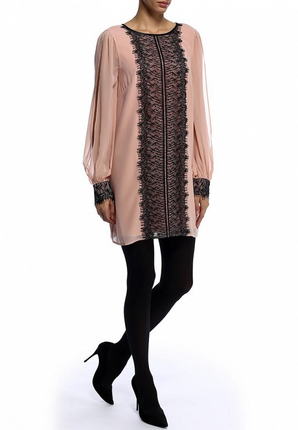 Платье-мини Bebe (Бебе) 70FEW101T503: изображение 4