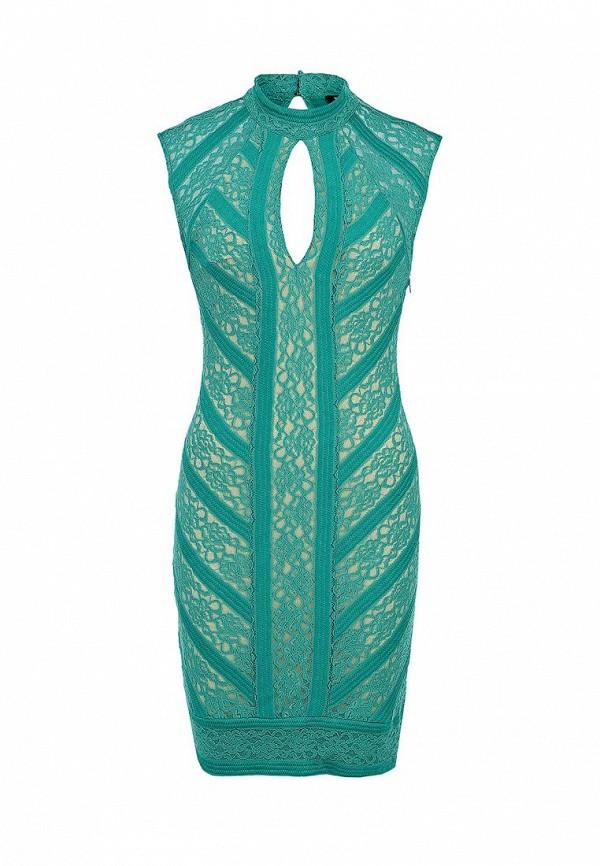 Платье-миди Bebe (Бебе) 70FRP1010000: изображение 1