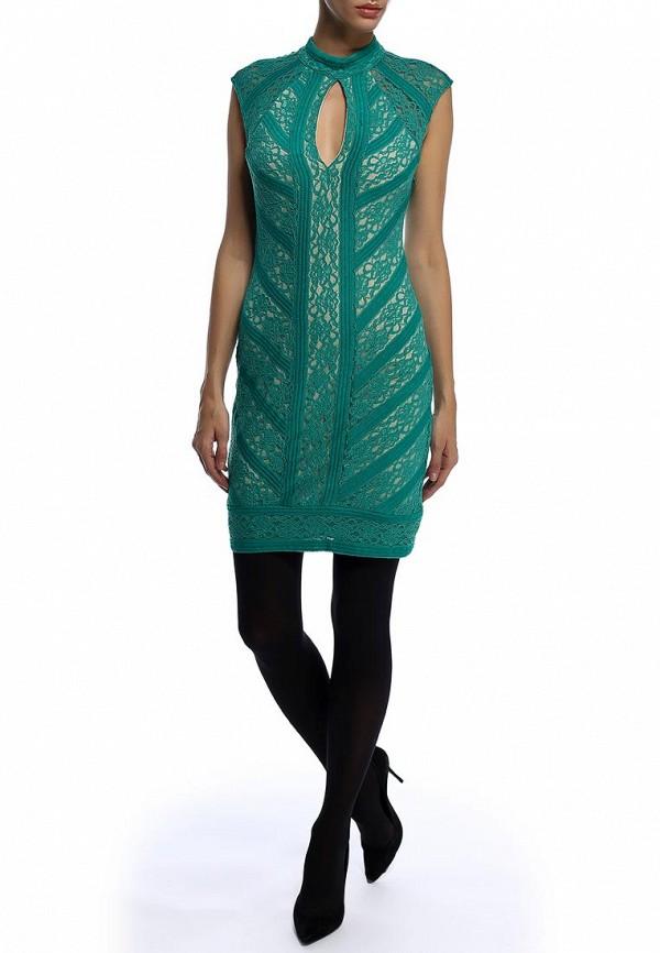 Платье-миди Bebe (Бебе) 70FRP1010000: изображение 3