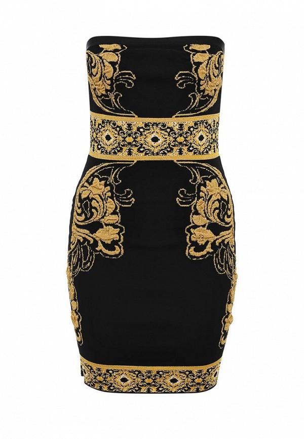 Платье-мини Bebe (Бебе) S0G231019500: изображение 1