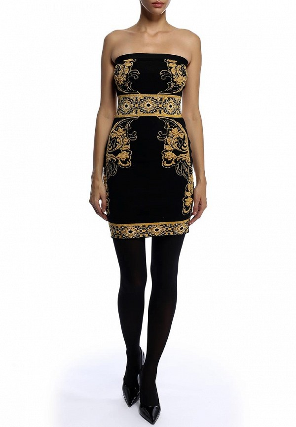 Платье-мини Bebe (Бебе) S0G231019500: изображение 4
