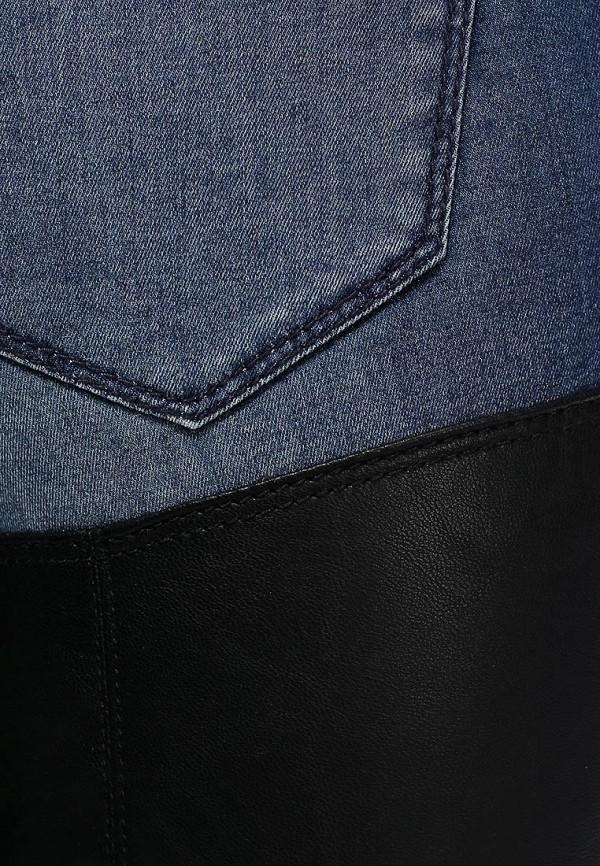 Прямые джинсы Bebe (Бебе) 30B1R101T126: изображение 2