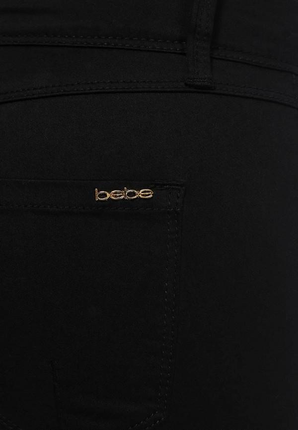 Женские повседневные брюки Bebe (Бебе) 30B86101T433: изображение 3