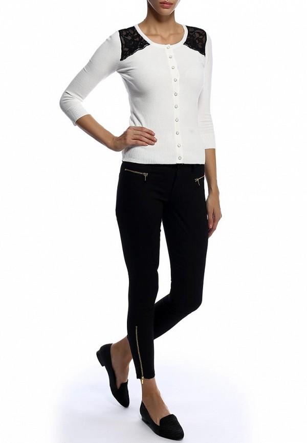 Женские повседневные брюки Bebe (Бебе) 30B86101T433: изображение 4