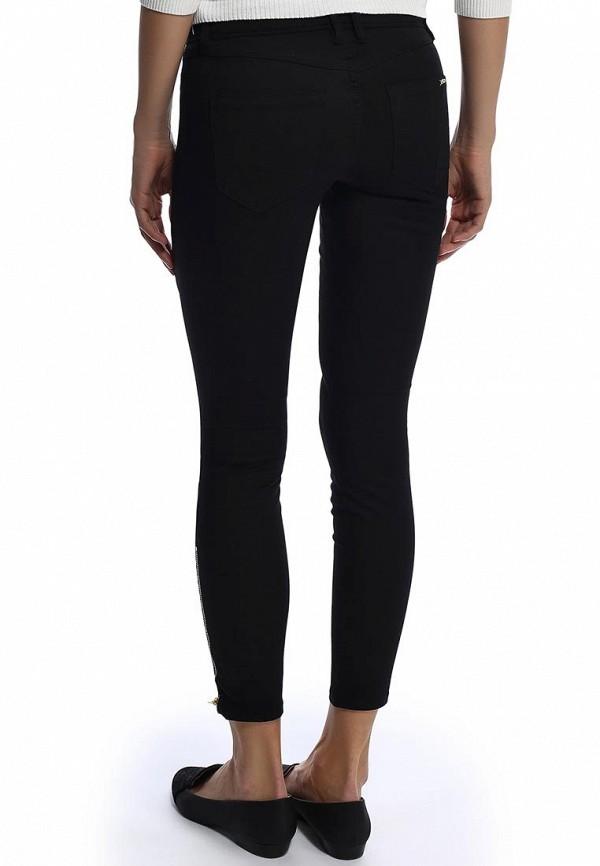 Женские повседневные брюки Bebe (Бебе) 30B86101T433: изображение 5