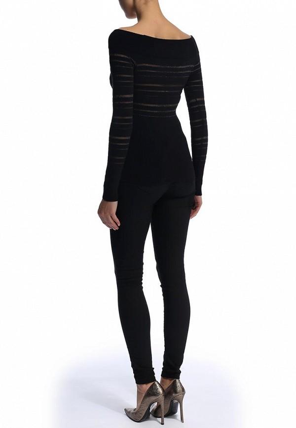 Пуловер Bebe (Бебе) S0ENS1049500: изображение 4