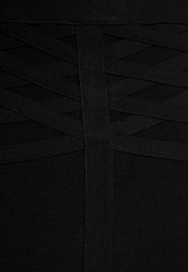 Прямая юбка Bebe (Бебе) S0G1B1019500: изображение 2