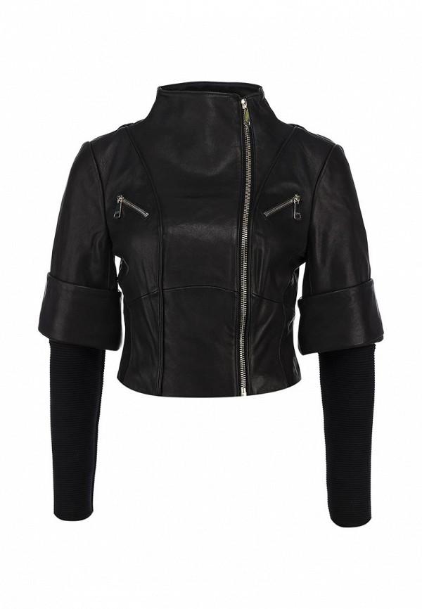 Кожаная куртка Bebe (Бебе) 108S8101Q474: изображение 1