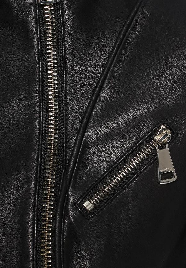 Кожаная куртка Bebe (Бебе) 108S8101Q474: изображение 2