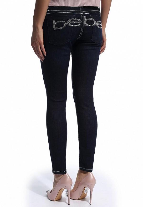 Зауженные джинсы Bebe (Бебе) 30AFE103L685: изображение 3
