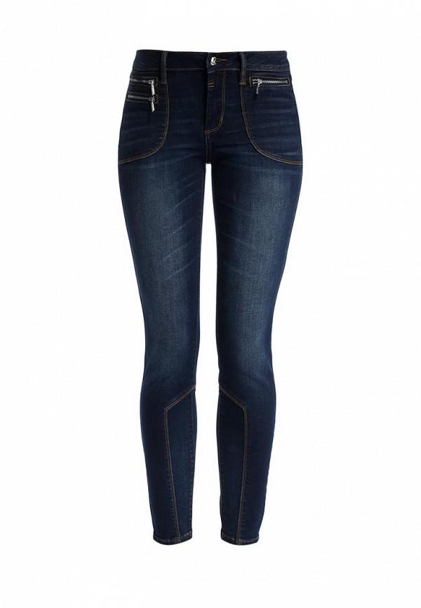 Зауженные джинсы Bebe (Бебе) 30B6M101S345: изображение 1